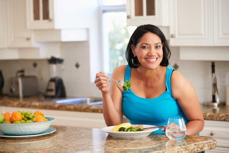 How to Help Your Diet Become a Way of Life